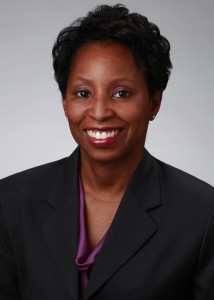 Sherry Wallace is Director of Full-time MBA Admissions at the UNC Kenan-Flagler Business School.